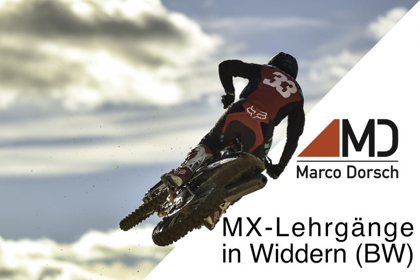 Marco Dorsch Off-Road
