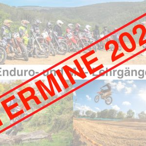 Marco Dorsch Termine 2021
