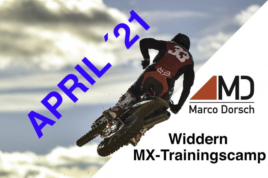 Marco Dorsch Off-Road Training